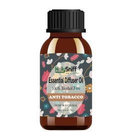 Anti Tabbaco Aroma Oil For Diffuser(15ML)