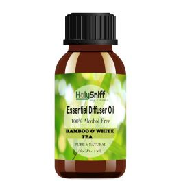 Bamboo White Tea Aroma Oil For Diffuser(15ML)