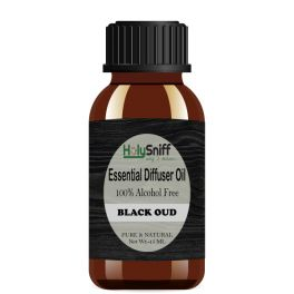 Black Oud Aroma Oil For Diffuser(15ML)