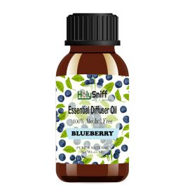 Blueberry Aroma Oil For Diffuser(15ML)