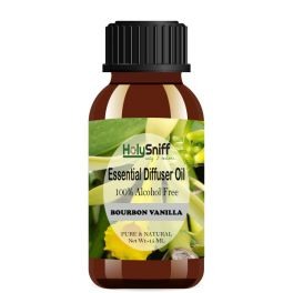 Bourbon Vanilla Aroma Oil For Diffuser(15ML)