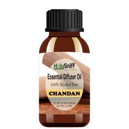 Chandan Aroma Oil For Diffuser(15ML)