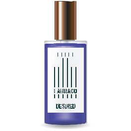 Desired Men, A customized perfume (50 ml) for Him