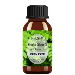 Fern Type Aroma Oil For Diffuser(15ML)