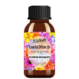 Flower Bouquet Aroma Oil For Diffuser(15ML)