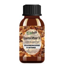 Frankincense Myrrh Aroma Oil For Diffuser(15ML)