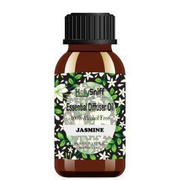 Jasmine & Rose Aroma Oil For Diffuser(15ML)