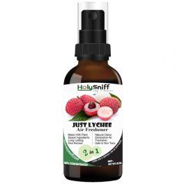 Just Lychee (2in1) Air Freshener (Mist Sprayer/Diffuser Oil) (30 ml)
