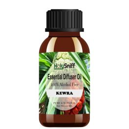 Kewra Aroma Oil For Diffuser(15ML)