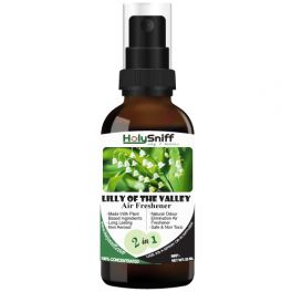 Lilly Of The Valley (2in1) Air Freshener (Mist Sprayer/Diffuser Oil) (30 ml)