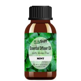Mint Aroma Oil For Diffuser(15ML)