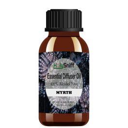Myrth Aroma Oil For Diffuser(15ML)