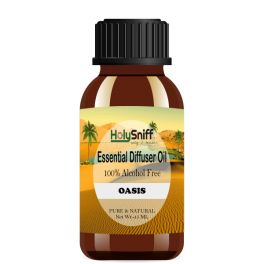 Oasis Aroma Oil For Diffuser(15ML)