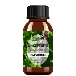 Patchouly Clove Aroma Oil For Diffuser(15ML)