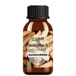 Sandal Aroma Oil For Diffuser(15ML)