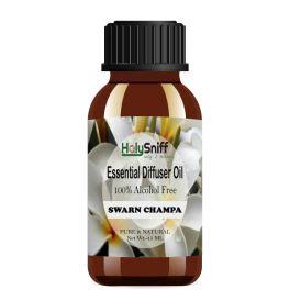 Swarn Champa Aroma Oil For Diffuser(15ML)