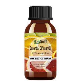 Sweet Citrus Aroma Oil For Diffuser(15ML)