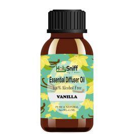 Vanilla Aroma Oil For Diffuser(15ML)