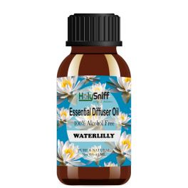 Waterlilly Aroma Oil For Diffuser(15ML)